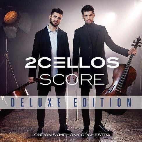 2Cellos - Score (CD) - image 1 of 1