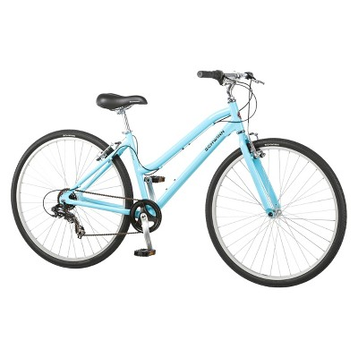 Schwinn Women's Median 28 / 700c Hybrid Bike - Powder Blue