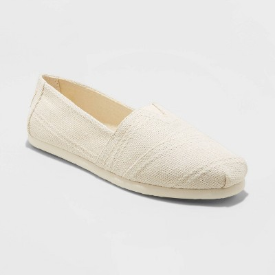 Women's Mad love Lydia Slip On Canvas Sneakers