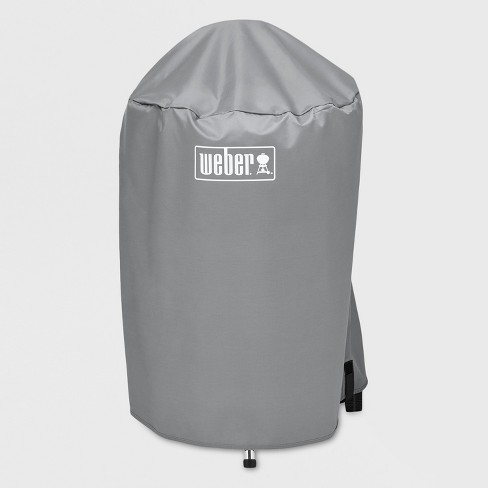 "Weber 18"" Value Charcoal Grill Cover - image 1 of 4"