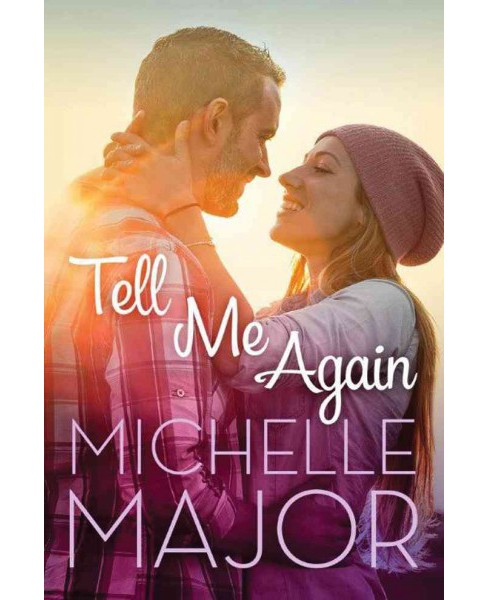 Tell Me Again (Paperback) (Michelle Major) - image 1 of 1