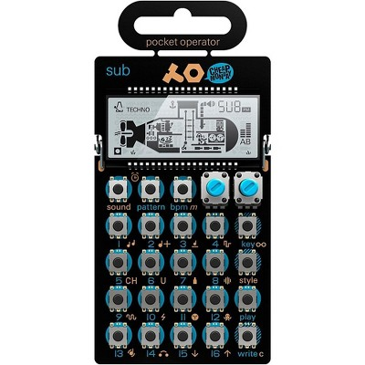 Teenage Engineering Pocket Operator - Sub PO-14