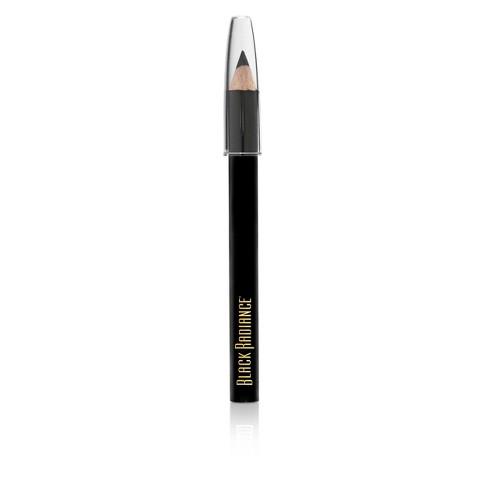 Black Radiance Twin Pack Eyeliner Pencil Truly Black - image 1 of 3