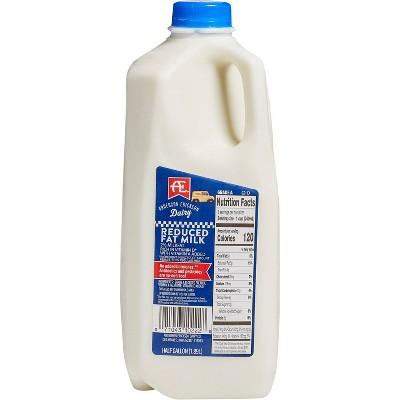 Anderson Erickson 2% Milk - 0.5gal