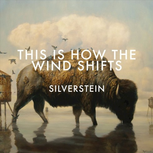 Silverstein - This is how the wind shifts (Vinyl) - image 1 of 1