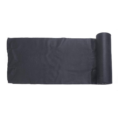 Mutual Industries 3 x 300 Foot Non-Woven Geotextile Drainage Fabric Cut Rolls