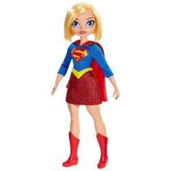 DC Super Hero Girls Supergirl Doll