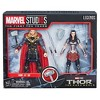 Marvel Studios: The First Ten Years Thor: The Dark World Thor and Sif - image 2 of 10