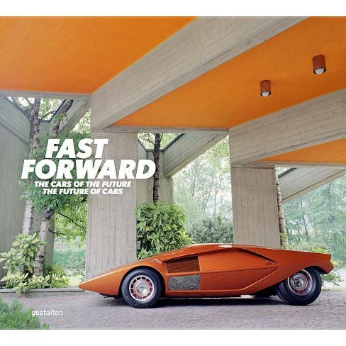 Fast Forward - (Hardcover) - image 1 of 1