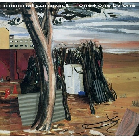 Minimal Compact - One By One (Vinyl) - image 1 of 1