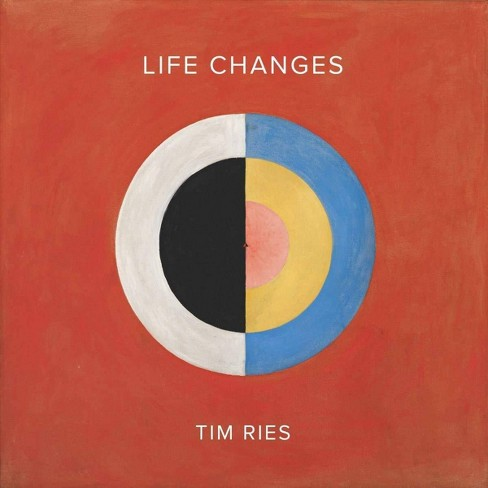 Tim Ries - Life Changes (CD) - image 1 of 1