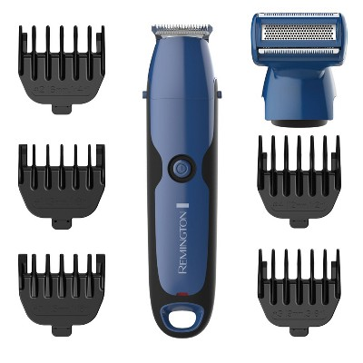 Remington WETech Face & Body Grooming Kit - PG6250D