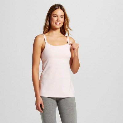 Women's Nursing Cotton Cami - Gilligan & O'Malley™