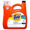 Tide Original Plus Bleach Alternative High Efficiency Liquid Laundry Detergent - 138 fl oz - image 3 of 3