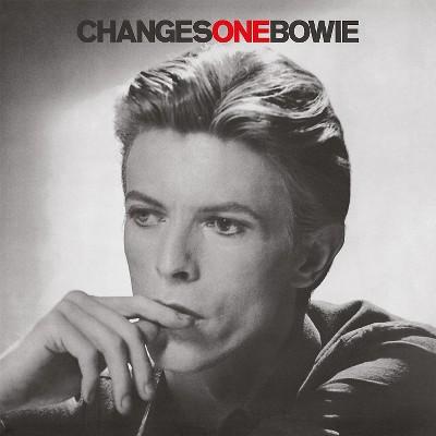 David Bowie - Changesonebowie (Vinyl)