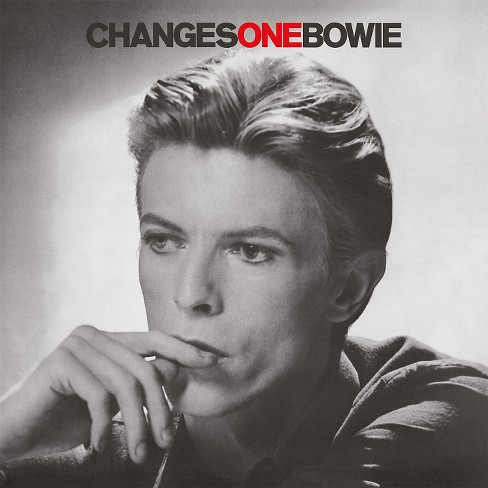 David bowie - Changesonebowie (Vinyl) - image 1 of 1