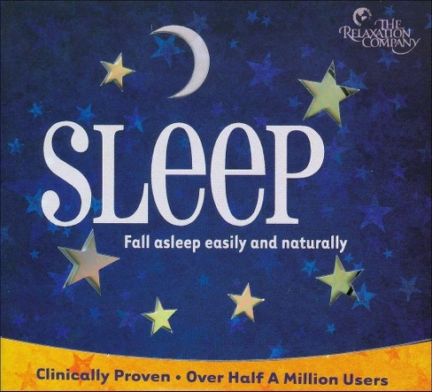 David ison - Sleep (CD) - image 1 of 1