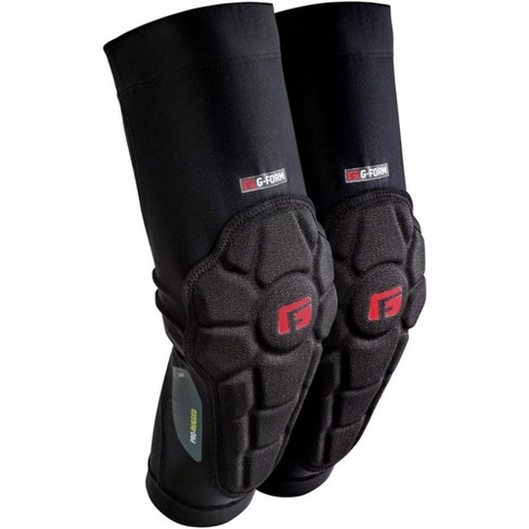 G-Form Pro Rugged Elbow Pads - Black, X-Large - image 1 of 1