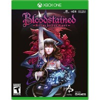 Deals on Bloodstained: Ritual Of The Night Xbox One