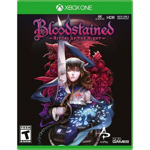 Bloodstained: Ritual of the Night - Xbox One - image 1 of 4