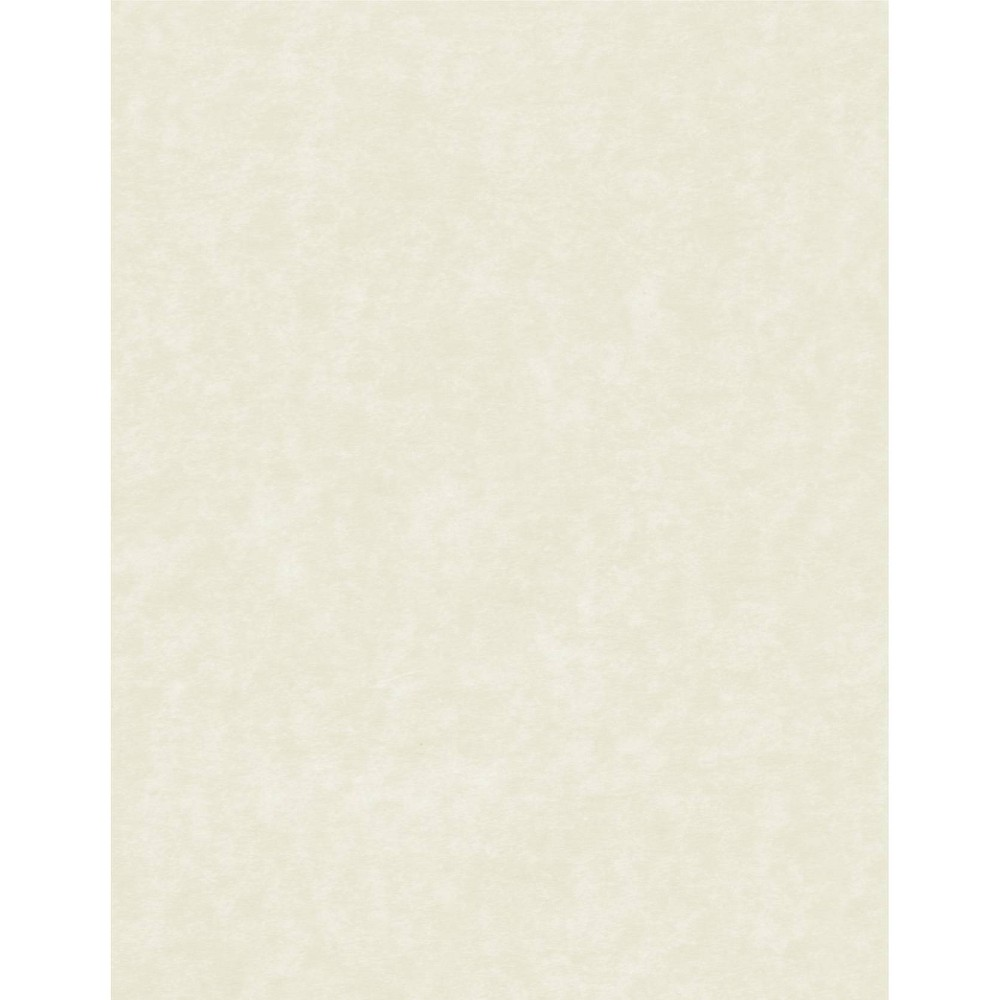 Image of 100ct Parchment Letterhead Ivory