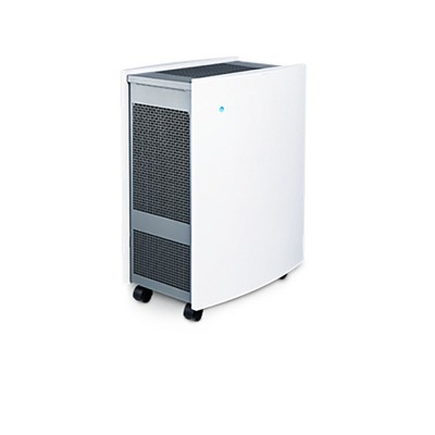 Blueair 505 HEPASilent 698 Sq Ft Allergy Smoke and Dust Reducer Air Purification System (Certified Refurbished)