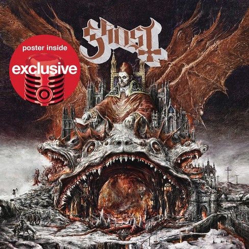 Ghost - Prequelle (Target Exclusive) - image 1 of 1