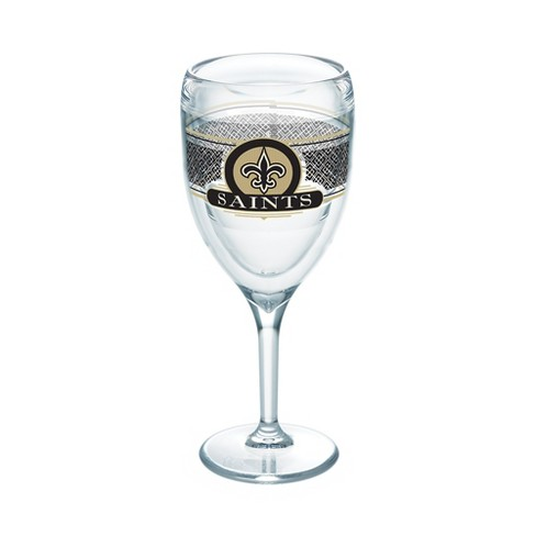 Tervis NFL New Orleans Saints Select 9oz Wine - image 1 of 1