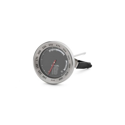 Taylor Candy/Deep Fry Thermometer with Clip