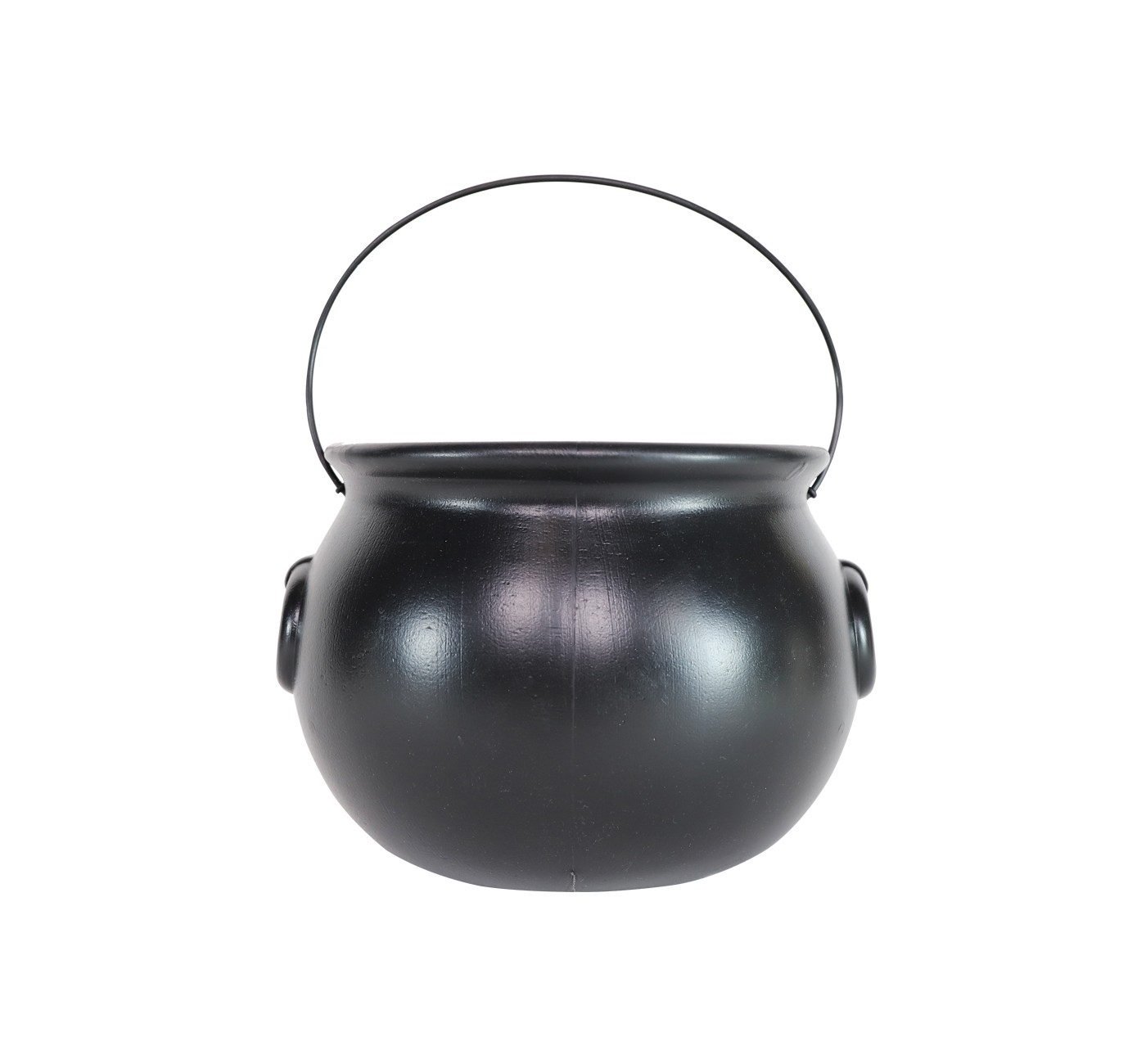 Halloween Cauldron Punch Bowl - Hyde and Eek! Boutique™ - image 1 of 1