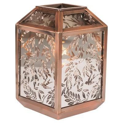 Decorative Warmer Copper Lantern - Ador®