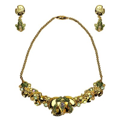 Disney Jewelry Set Tiana - Disney store
