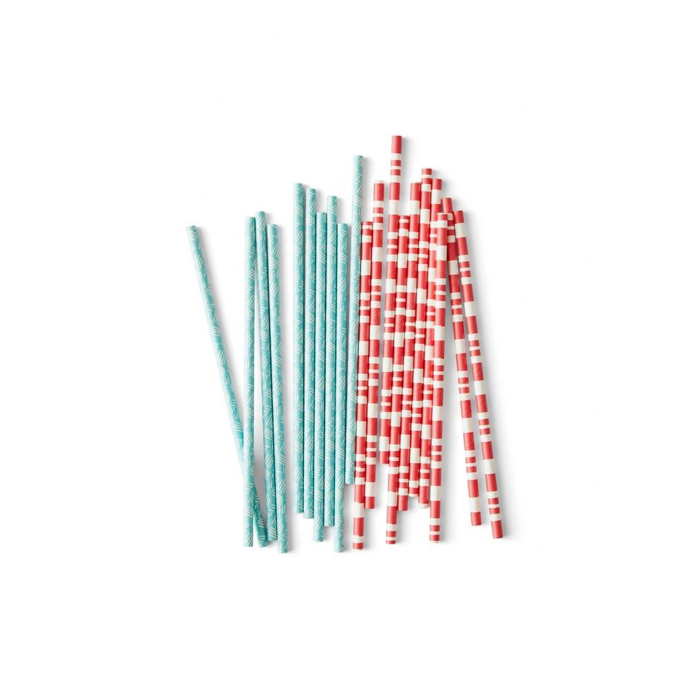 Image of Houdini 20pk Paper Straws