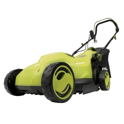 Sun Joe MJ400E Electric Lawn Mower | 13-Inch | 12-Amp.