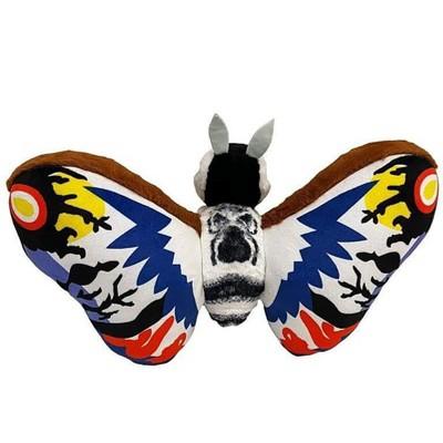 UCC Distributing Godzilla Rainbow Mothra Jumbo 22 Inch Plush
