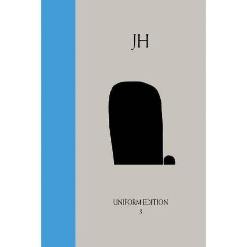 Senex and Puer - (James Hillman Uniform Edition) (Hardcover) - image 1 of 1