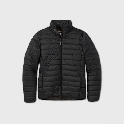 Men's Puffer Jacket - Goodfellow & Co™