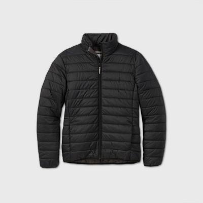 Men's Puffer Jacket - Goodfellow & Co™