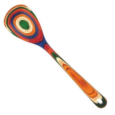 """Baltique 12.5"""" Marrakesh Long Mixing Spoon"""
