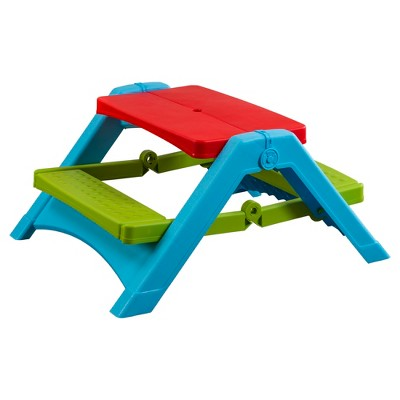 PalPlay Foldable Picnic Table