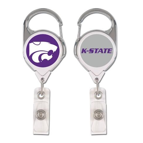 NCAA Kansas State Wildcats Luggage Tag - image 1 of 1