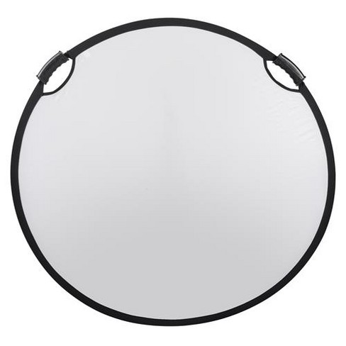 Glow Circular Collapsible Reflector with Handles (42 , Translucent) - image 1 of 4