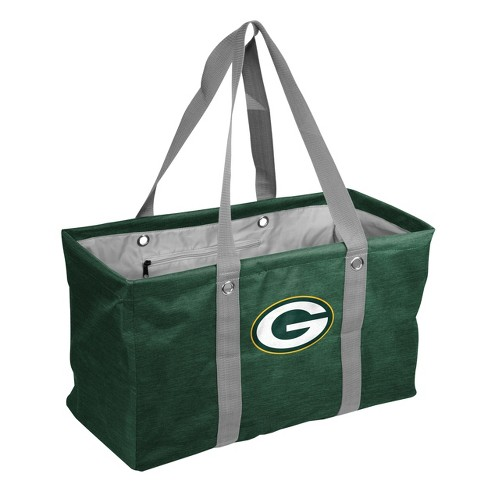 NFL Green Bay Packers Crosshatch Picnic Caddy - image 1 of 1