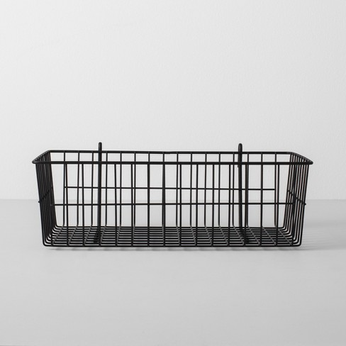 Wire Shelf Accessory Basket - Made By Design™ - image 1 of 4