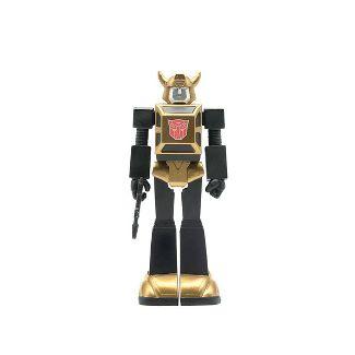 Super7 Transformers Bumblebee Exclusive ReAction Figure