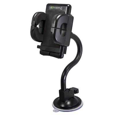Bracketron Mobile Grip-iT Windshield Mount