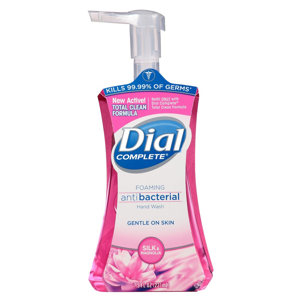 Dial Woodsy Hand Soap - 7.5 oz