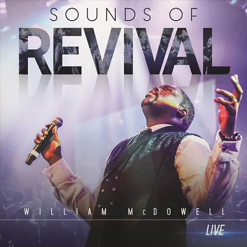 William McDowell - Sounds Of Revival - image 1 of 1