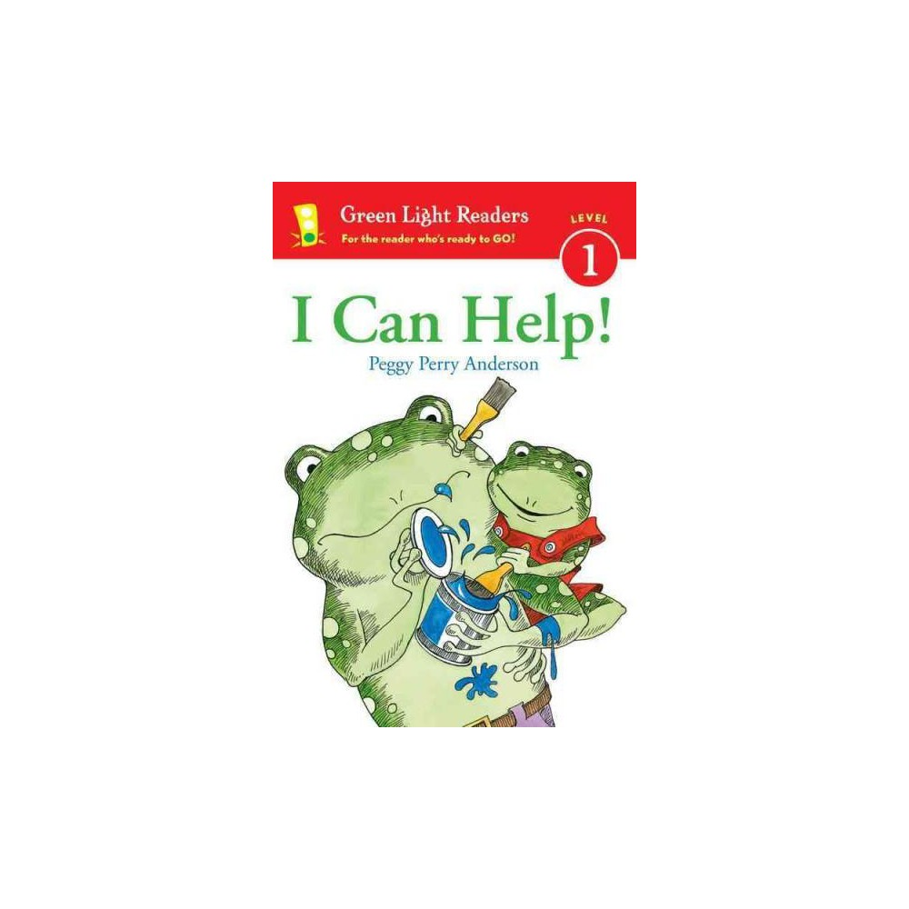 I Can Help! (Hardcover) (Peggy Perry Anderson)