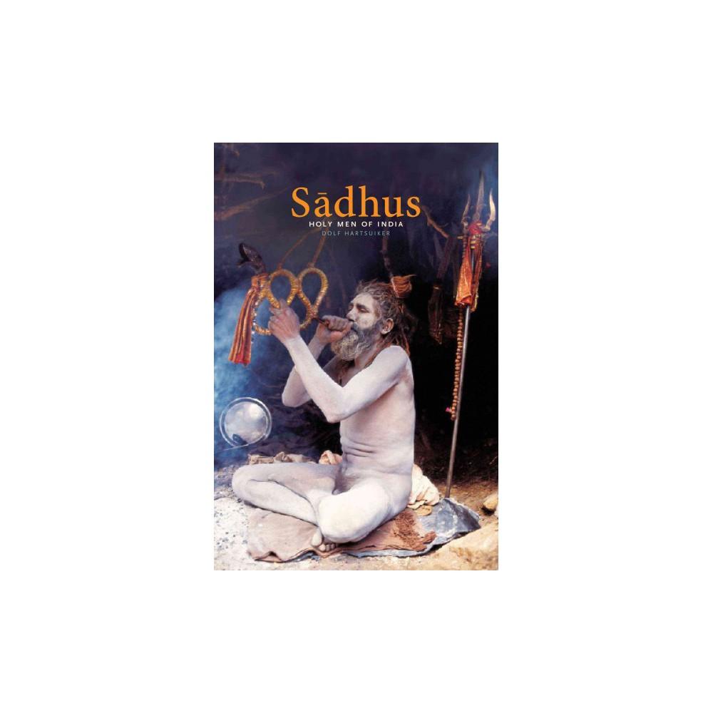 Sadhus (Paperback), Books